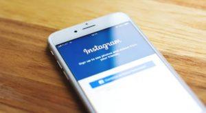 Bisnis dengan instagram