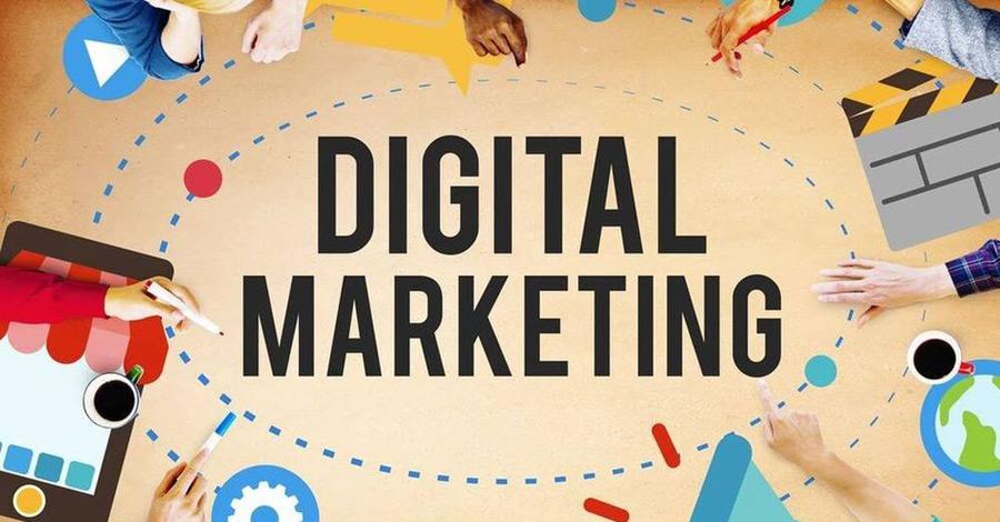 Apa itu Digital Marketing