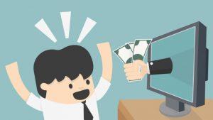 Cara Cari Uang di Internet